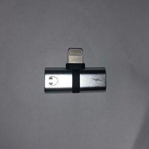 iphone adapter